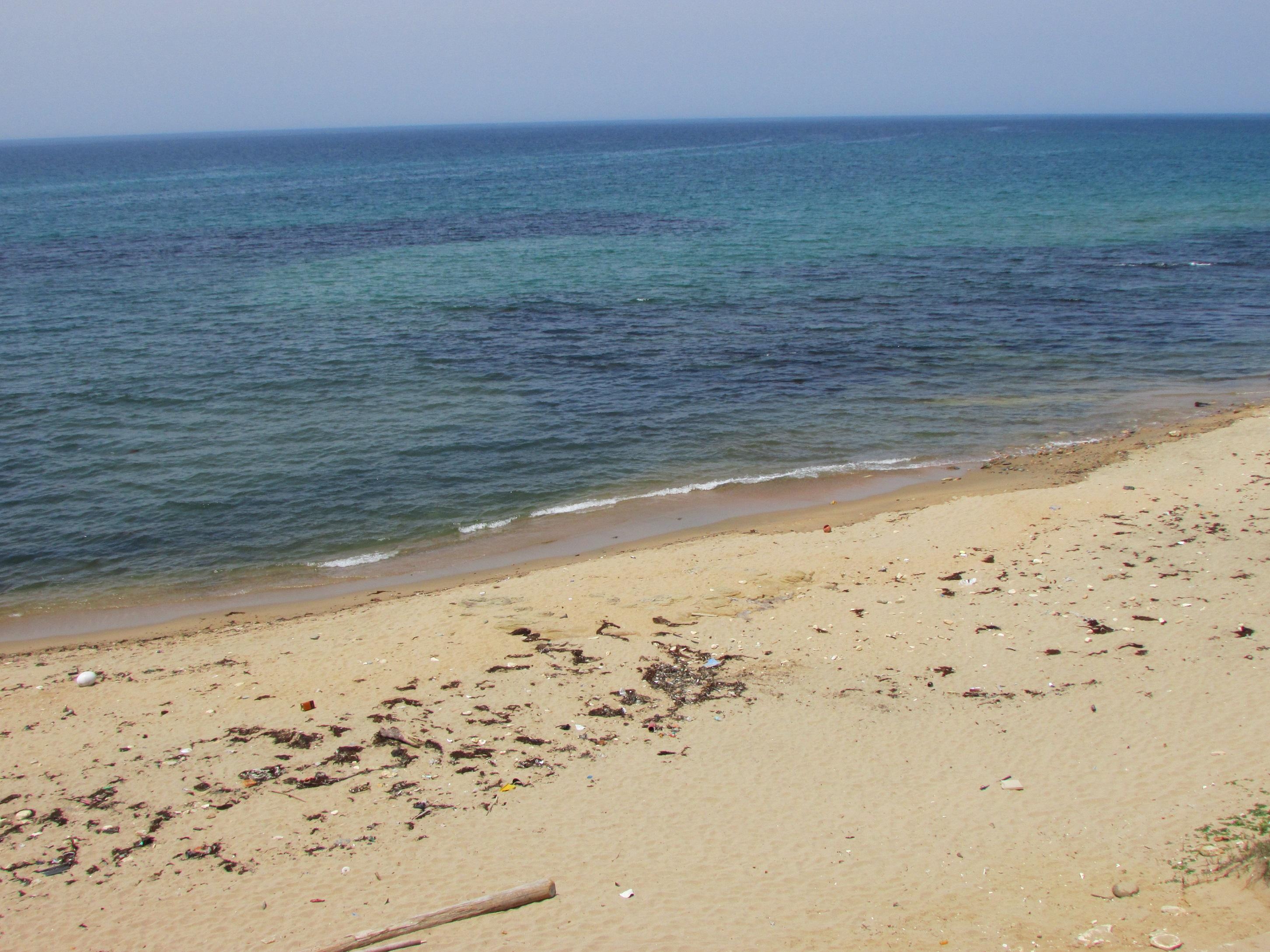 箱石浜海水浴場